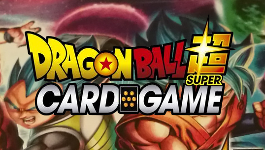 An image link for the Dragon Ball Super Card Game