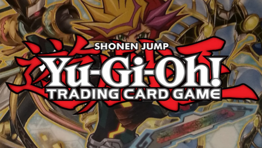 An image link for the Yu-Gi-Oh! trading card game