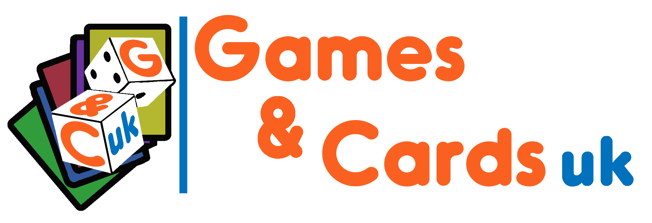 Games & Cards UK Logo